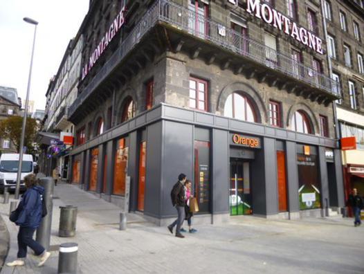 boutique orange clermont