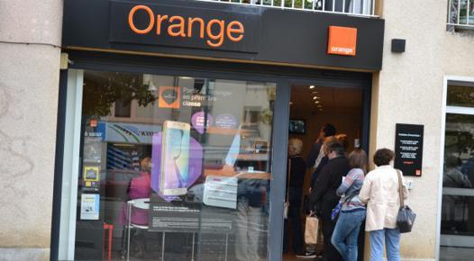 boutique orange mayenne