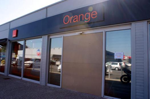 boutique orange pamiers