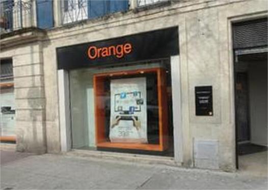 boutique orange rochefort sur mer