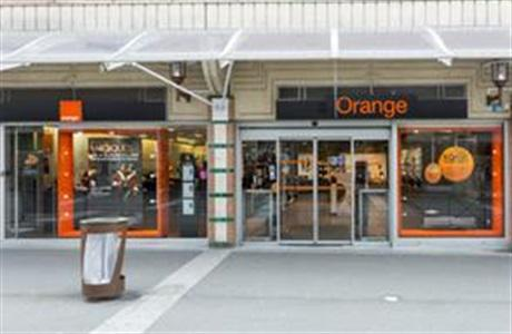 boutique orange saint quentin