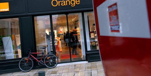 boutique orange thionville