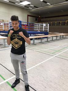 boxing club angers
