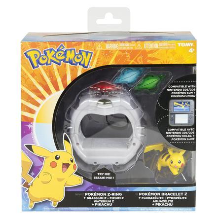 bracelet pokemon z