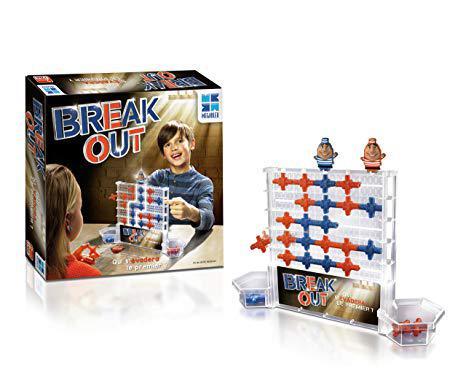breakout jeu