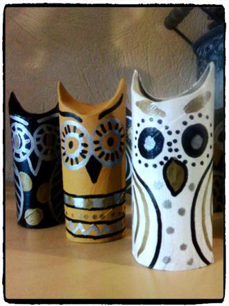 bricolage harry potter