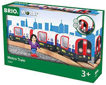 brio trains uk