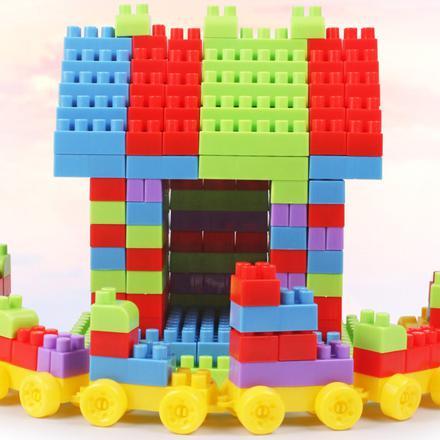brique de construction jouet