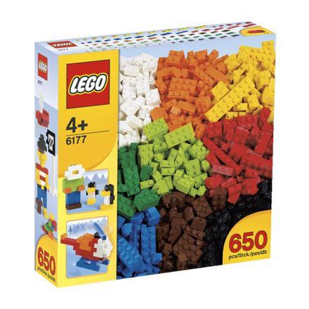 brique lego en gros