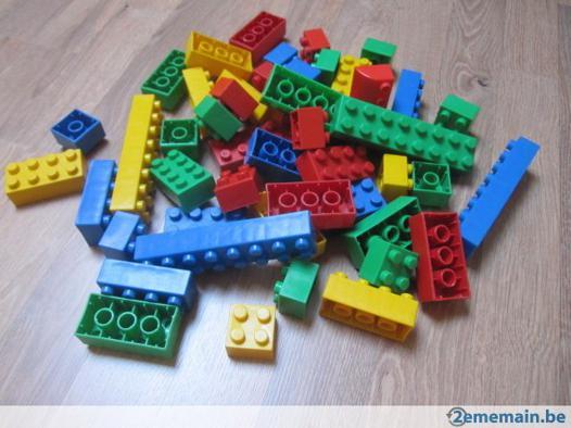 brique lego en vrac
