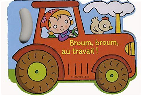 broum broum