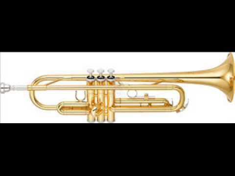 bruitage trompette