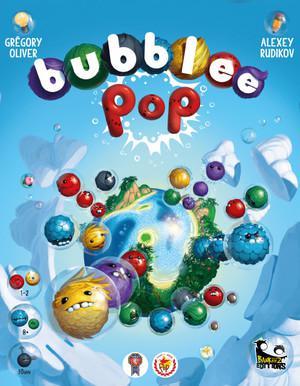 bubble pop jeu