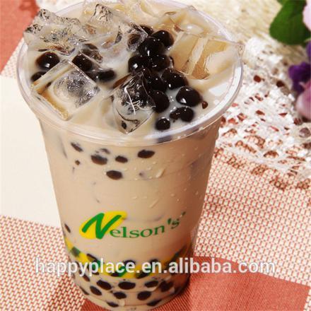 bubble tea fournisseur