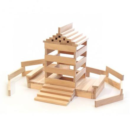 buchette en bois