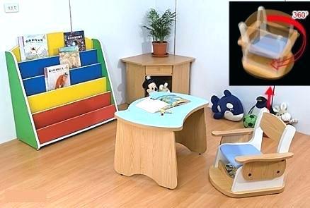 bureau bébé 2 ans