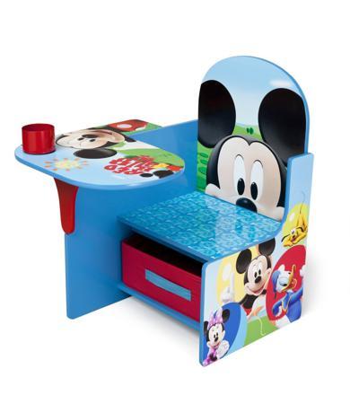 bureau enfant mickey