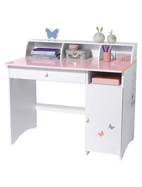 bureau fille 5 ans