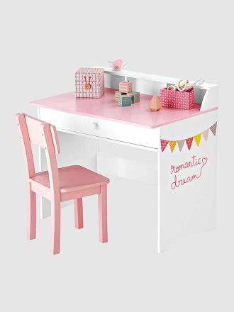 bureau maternelle fille