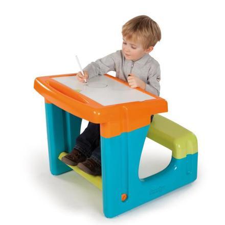bureau plastique enfant