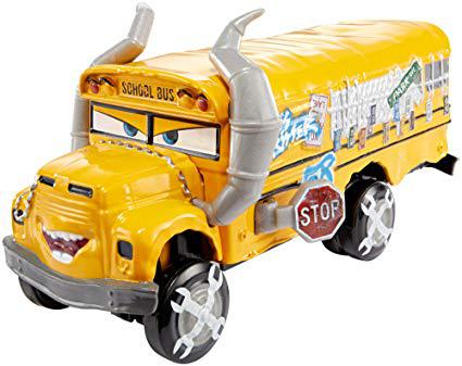 bus cars 3