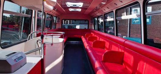 bus club