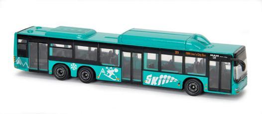 bus majorette