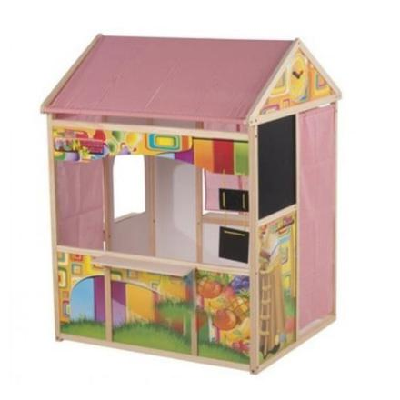 cabane jouet