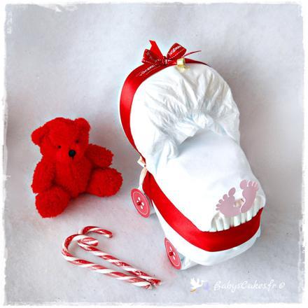 cadeau noel naissance