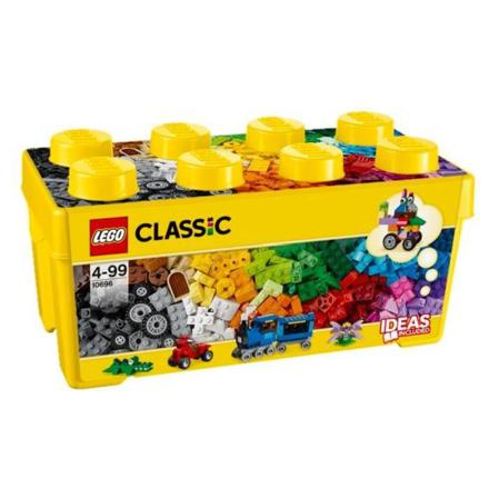 caisse de lego
