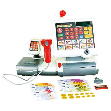 caisse enregistreuse electronique jouet