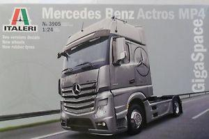 camion actros