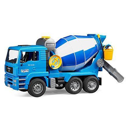 camion betonniere