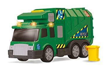 camion de poubelle jouet