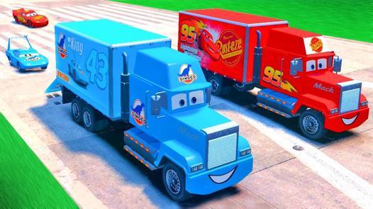camion dinoco