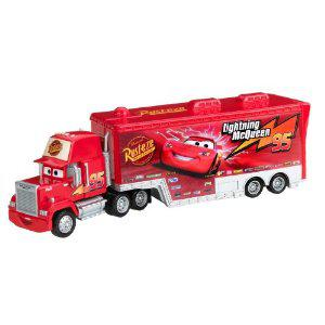 camion garage cars
