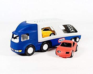 camion little tikes