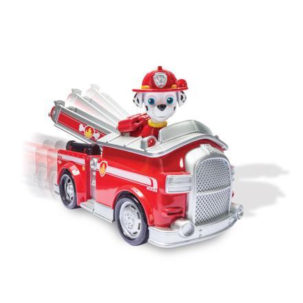 camion pompier pat patrouille