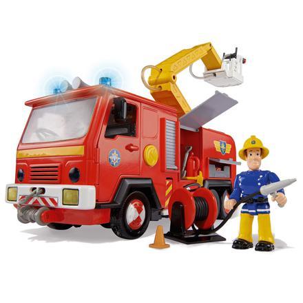 camion pompier sam