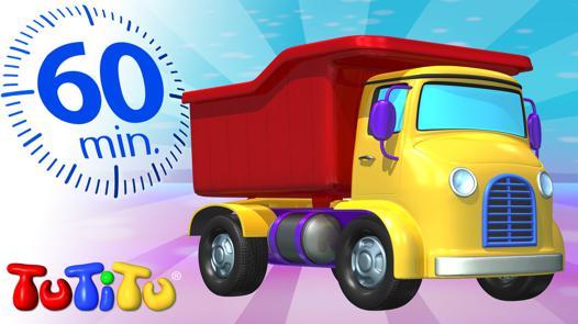 camion pour bébé