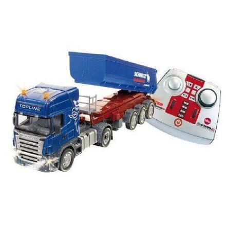 camion telecommander
