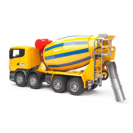 camion toupie jouet