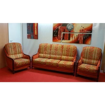 canapé 2 fauteuils