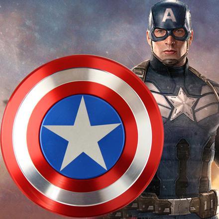 capitaine américain