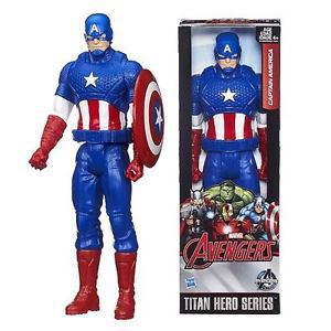 captain america 30 cm