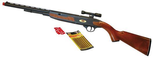 carabine jouet