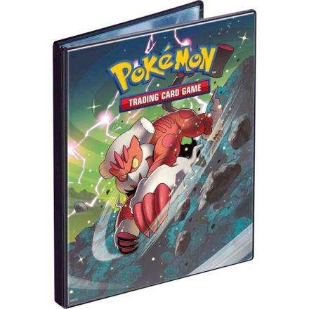 carnet de carte pokemon