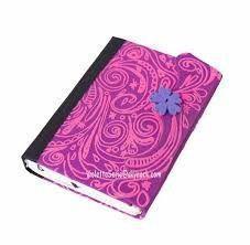 carnet de violetta