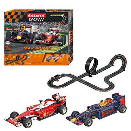 carrera go circuit