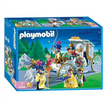 carrosse playmobil